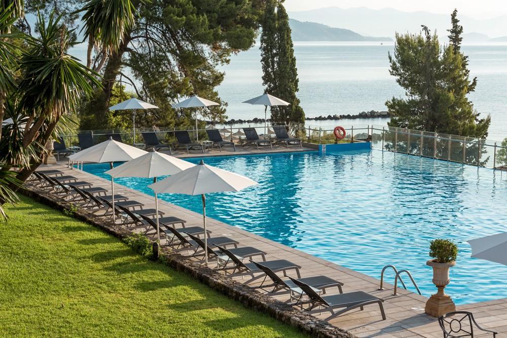 Kontokali Bay Resort & Spa, Κέρκυρα