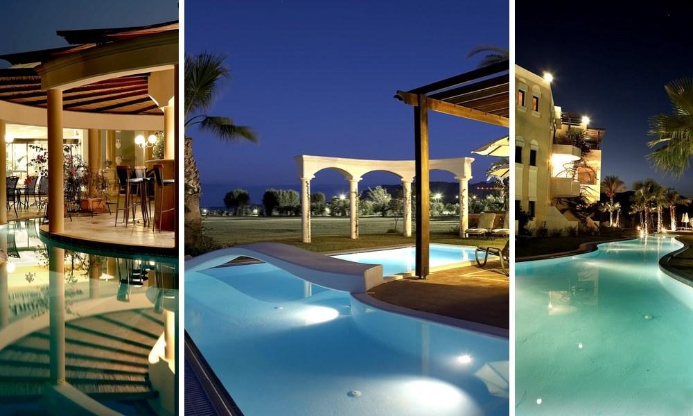 Atrium Palace Spa Resort, Ρόδος