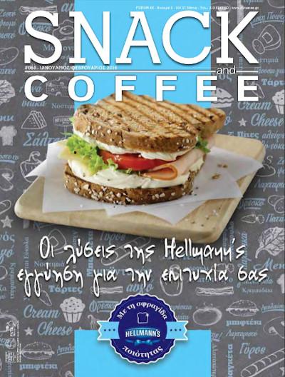 Snack & Coffe