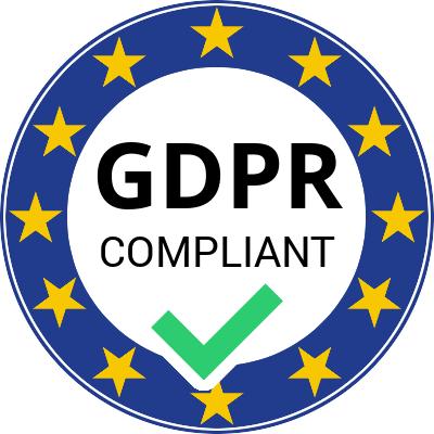 Συμμόρφωση στον Γενικό Κανονισμό Προστασίας Προσωπικών Δεδομένων (GDPR)
