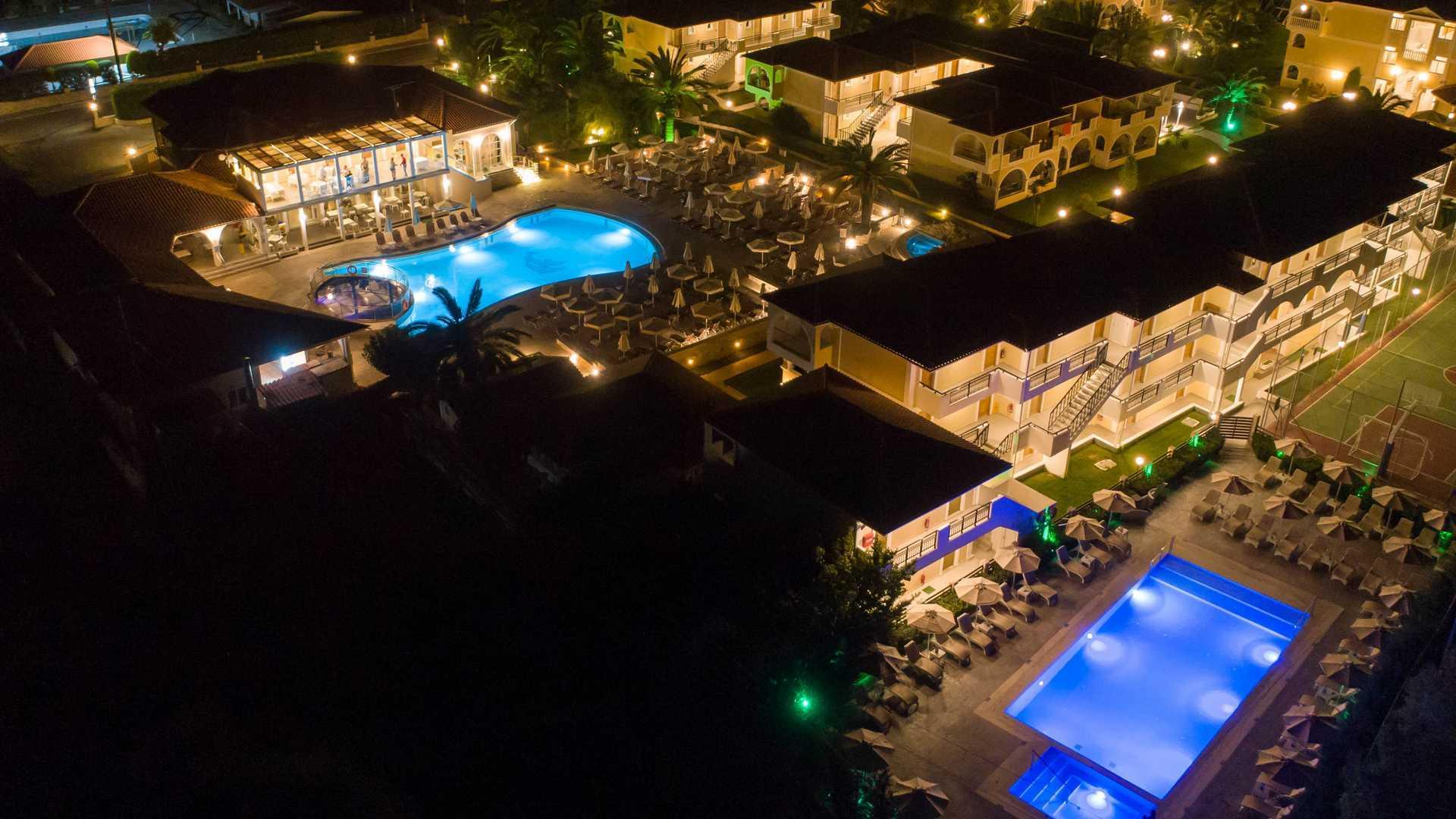 Marelen Hotel, Ζάκυνθος