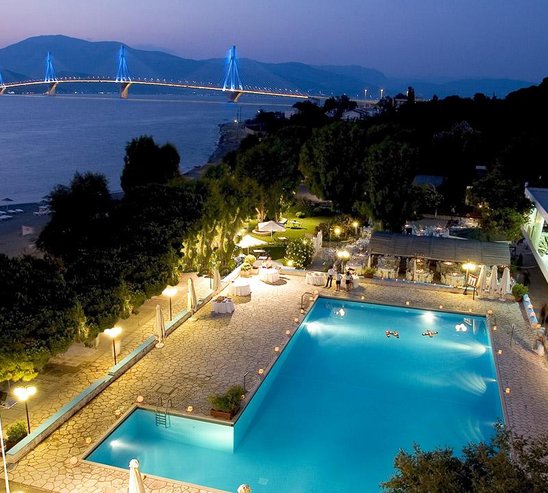 Porto Rio Hotel & Conference